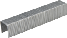 Скобы тип J 6мм 2000шт NEO 16-506