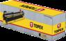 Плиткорез 400мм TOPEX 16B240