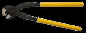 Клещи для плитки 200мм TOPEX 16B440