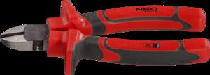 Бокорезы диэлектрические 180 мм NEO 01-066