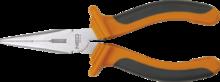 Тонкогубцы удлиненные прямые 200 мм NEO 01-014