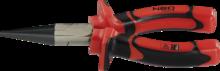 Круглогубцы диэлектрические 160 мм NEO 01-074
