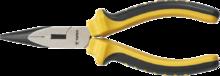 Плоскогубцы удлиненные прямые 160 мм TOPEX 32D101