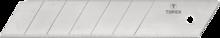 Набор сменных лезвий 25мм 5шт TOPEX 17B550