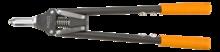 Заклепочник торцевой двуручный NEO Tools 18-106