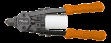 Заклепочник торцевой двуручный NEO Tools 18-107