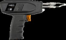 Паяльник электрический 60Вт NEO 19-600