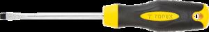 Отвертка шлицевая 6.5 x 150 мм TOPEX 39D806