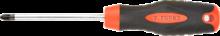 Отвертка крестовая PZ3 x 150 мм TOPEX 39D833