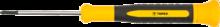 Отвертка прецизионная крестовая PH00 x 50 мм TOPEX 39D774