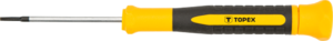 Отвертка прецизионная Torx T8 x 50 мм TOPEX 39D778