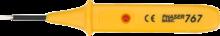 Отвертка индикаторная 3-500В TOPEX 39D066