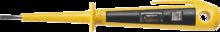 Отвертка индикаторная 250В TOPEX 39D058
