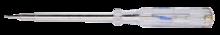 Отвертка индикаторная 250В TOPEX 39D057