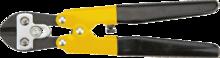 Ножницы арматурные 210 мм TOPEX 01A117