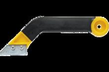 Скребок для очистки швов 210мм 2 лезвия TOPEX 16B471