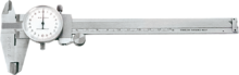 Штангенциркуль 0-150мм TOPEX 31C627
