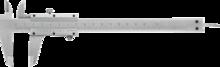 Штангенциркуль 0-150мм TOPEX 31C615
