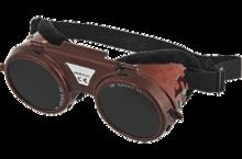 Сварочные очки TOPEX 82S106