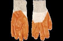 Перчатки рабочие TOPEX 83S202