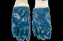 Перчатки рабочие TOPEX 83S201