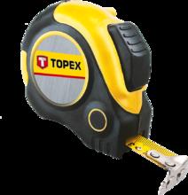 Рулетка 3 м TOPEX 27C363