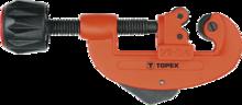 Труборез для медных и алюминиевых труб 3-32 мм TOPEX 34D032