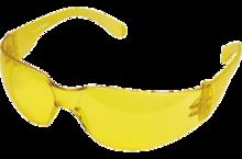 Очки защитные жёлтыеTOPEX 82S116