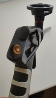 Пистолет для монтажной пены NEO 61-014 фото