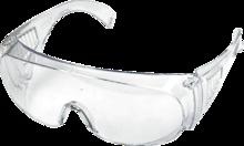 Очки защитные TOPEX 82S108
