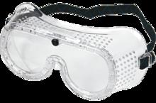 Очки защитные TOPEX 82S109