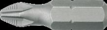 Насадки (биты) PH2 x 25 мм 5 шт. NEO 06-035