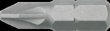 Насадки (биты) PZ2 x 25 мм 20 шт. NEO 06-020