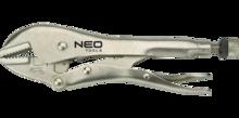 Клещи зажимные 250 мм NEO 01-217