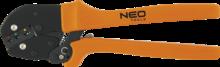 Клещи для обжима кабельных наконечников 250 мм NEO 01-503