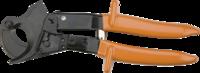 Кабелерез с трещоткой 250 мм NEO 01-516