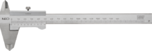 Штангенциркуль 0-150мм NEO 75-001
