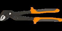 Клещи сантехнические 240 мм NEO 01-205