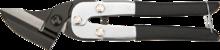 Ножницы по металлу 250 мм NEO 31-065
