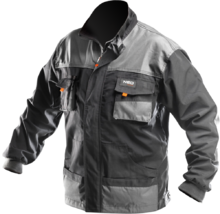 Куртка рабочая NEO Tools 81-210, размер S/48