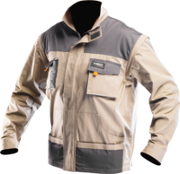 Куртка рабочая NEO Tools 81-310, размер L/52