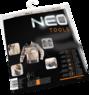 Куртка рабочая NEO Tools 81-310