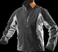 Куртка рабочая softshell NEO Tools 81-550, размер L/52