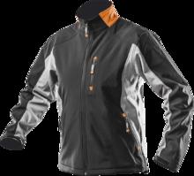Куртка рабочая softshell NEO Tools 81-550