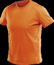 Футболка NEO Tools 81-600 оранжевого цвета, размер М/50
