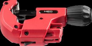 Труборез для медных и алюминиевых труб 3-35 мм NEO 02-011