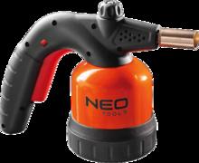 Лампа паяльная газовая NEO 20-020
