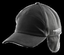Бейсболка рабочая NEO Tools 81-620