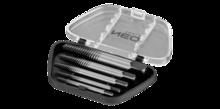 комплектация набора экстракторов NEO Tools 09-615