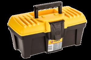 """Ящик для инструмента 16"""" пластиковый, 170x380x170 мм TOPEX 79R121"""